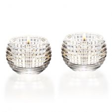 Baccarat Eye Votive Set of 2 - Available in a variety of colours